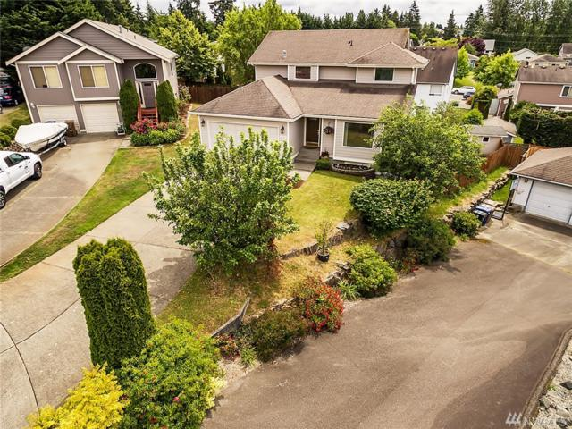 4548 45th St NE, Tacoma, WA 98422 (#1307810) :: Real Estate Solutions Group