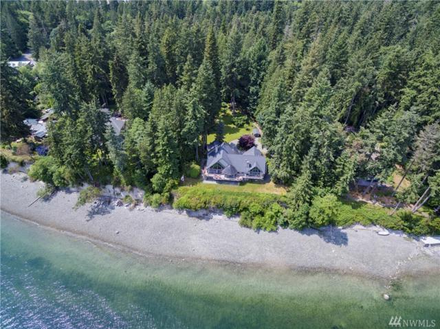 5485 NE Arrowhead Place, Poulsbo, WA 98370 (#1307883) :: Mike & Sandi Nelson Real Estate