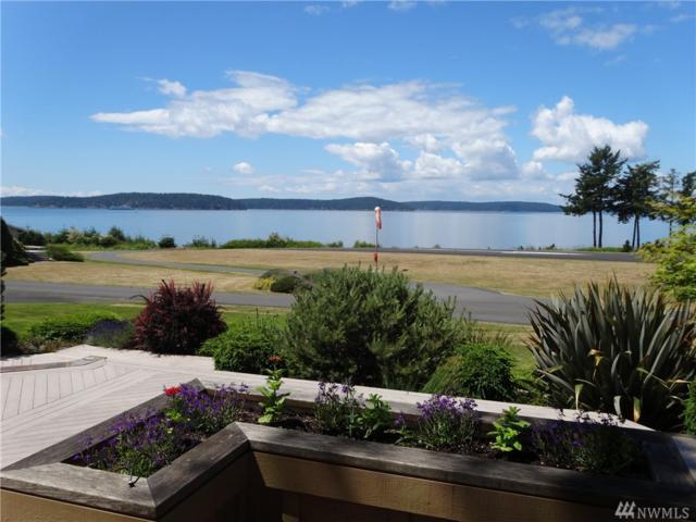 449 Blakely Dr, Blakely Island, WA 98222 (#1308301) :: Crutcher Dennis - My Puget Sound Homes