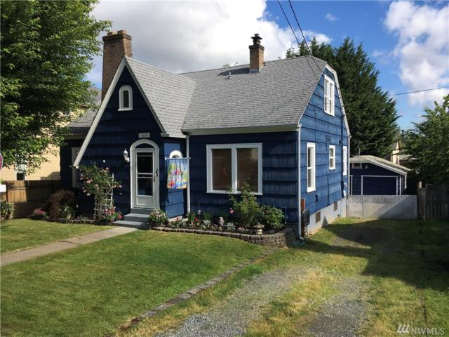 1008 Maine St, Milton, WA 98354 (#1308309) :: Homes on the Sound