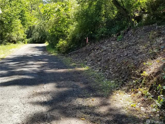 435 N St, Port Townsend, WA 98368 (#1308439) :: Brandon Nelson Partners