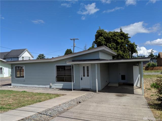 416 N 5th Ave, Sequim, WA 98382 (#1308445) :: Real Estate Solutions Group