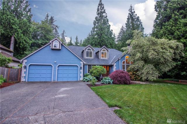 25305 212th Place SE, Maple Valley, WA 98038 (#1308474) :: Real Estate Solutions Group