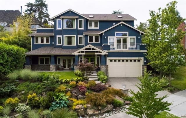 3915 51st Ave NE, Seattle, WA 98105 (#1308867) :: Real Estate Solutions Group