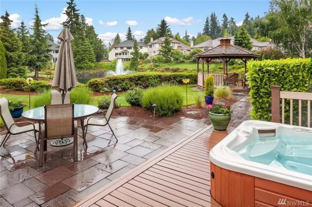 18103 NW Village Park Dr, Issaquah, WA 98027 (#1308949) :: Homes on the Sound