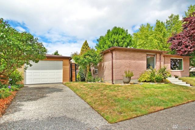 8217 8th Ave NW, Seattle, WA 98117 (#1309076) :: Real Estate Solutions Group