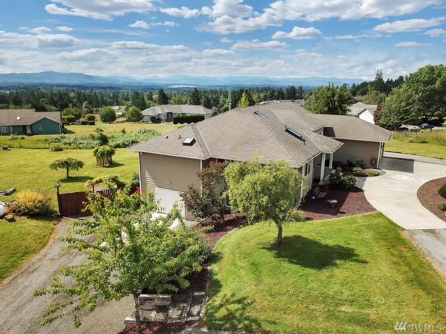 25302 Meridian Ave E, Graham, WA 98338 (#1309249) :: Real Estate Solutions Group