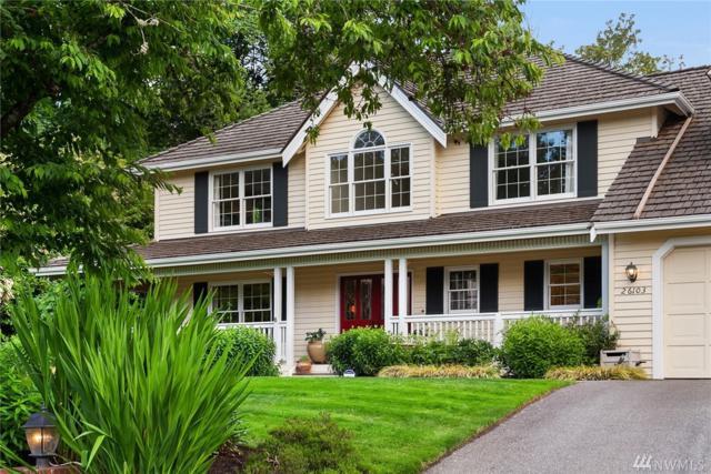 26103 NE 25th St, Redmond, WA 98053 (#1309299) :: Real Estate Solutions Group