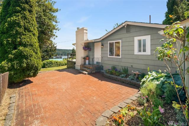 13755 40th Ave NE, Seattle, WA 98125 (#1309302) :: Real Estate Solutions Group