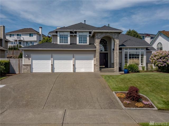 5019 Galleon Dr NE, Tacoma, WA 98422 (#1309529) :: Homes on the Sound