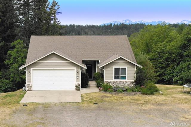 351 E Victor Rd, Belfair, WA 98528 (#1309695) :: Homes on the Sound