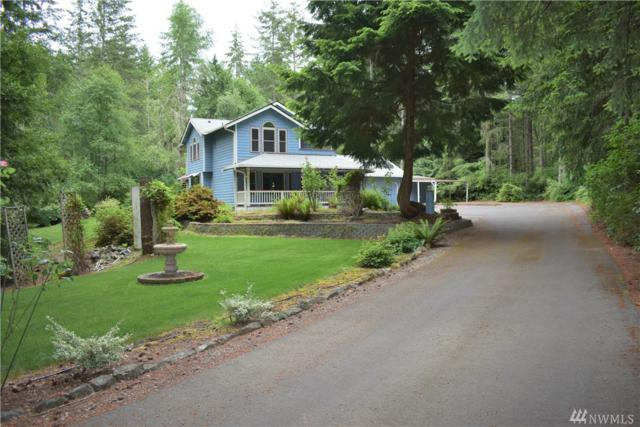 1889 NE Madison Rd, Poulsbo, WA 98370 (#1309732) :: Real Estate Solutions Group
