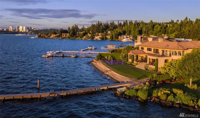 5904 SE 20th Street, Mercer Island, WA 98040 (#1310050) :: Real Estate Solutions Group