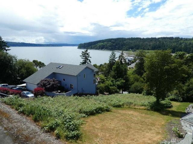 0-XXXX Lot 14 Bay Vista Lane, Camano Island, WA 98282 (#1310201) :: Crutcher Dennis - My Puget Sound Homes