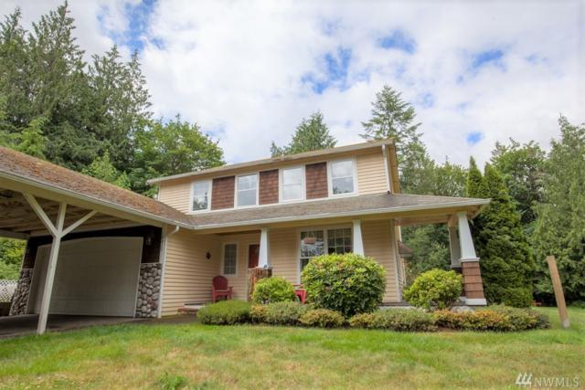18410 Meadow Lake Road, Snohomish, WA 98290 (#1310205) :: Homes on the Sound