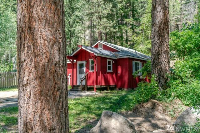 17960 Entiat River Rd, Entiat, WA 98822 (#1310219) :: Crutcher Dennis - My Puget Sound Homes