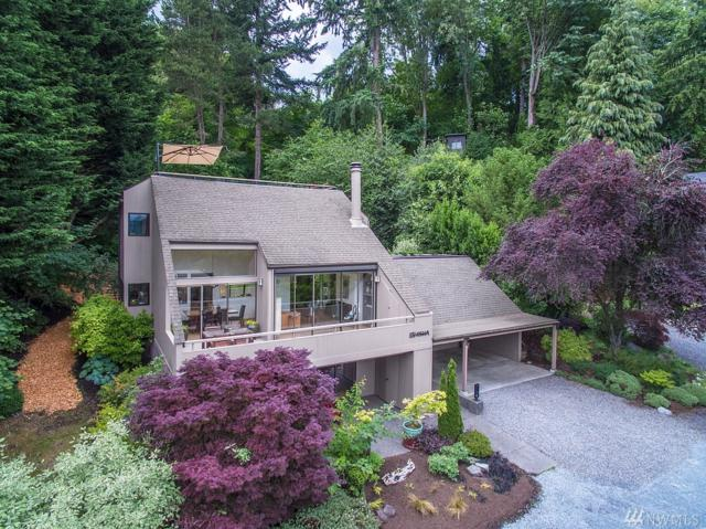 12533-A 42nd Ave NE, Seattle, WA 98125 (#1310272) :: Real Estate Solutions Group