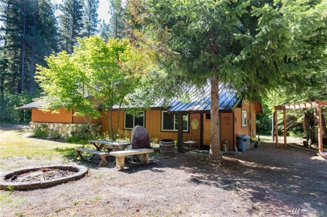 13080 Salmon La Sac Rd, Ronald, WA 98940 (#1310299) :: Homes on the Sound
