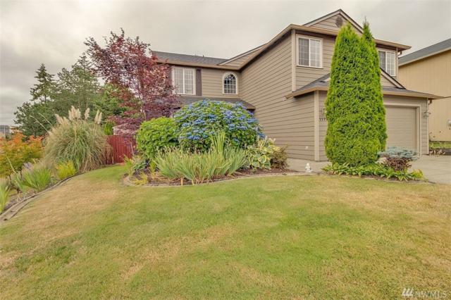 1149 Nepean Dr, Olympia, WA 98513 (#1310395) :: Homes on the Sound