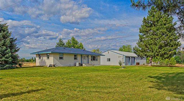8670 Rd 10 Rd NE, Moses Lake, WA 98837 (#1310476) :: Homes on the Sound