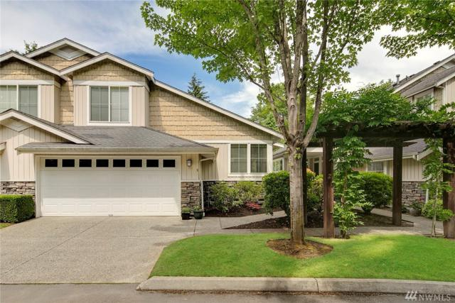 120 Newport Wy NW #9, Issaquah, WA 98027 (#1310641) :: Icon Real Estate Group