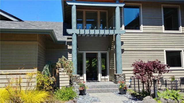 82 Driftwood Ct, Port Ludlow, WA 98365 (#1310808) :: Mike & Sandi Nelson Real Estate