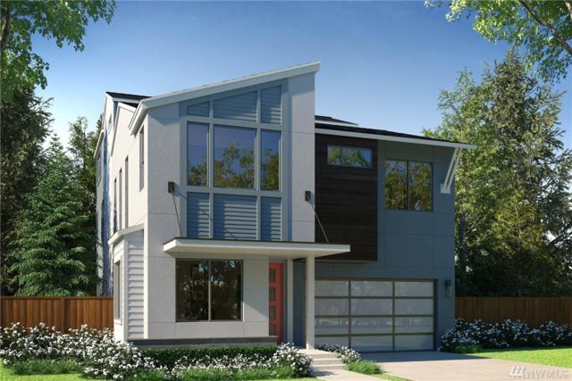 17656-lot 1 NE 116th St, Redmond, WA 98054 (#1310994) :: Real Estate Solutions Group