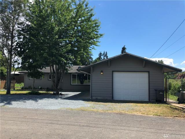 11420 85th St SE, Snohomish, WA 98290 (#1311169) :: Real Estate Solutions Group