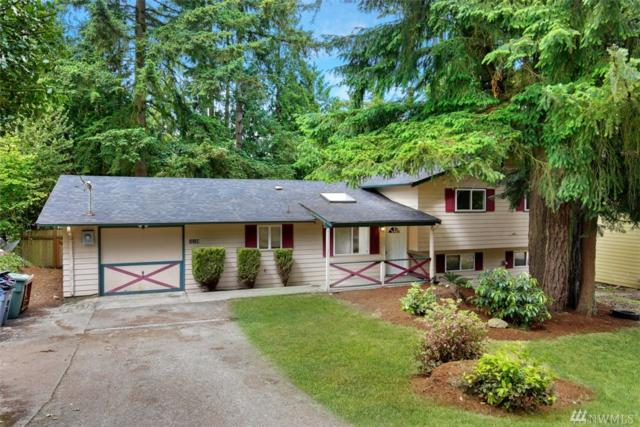 16130 SE Newport Wy, Bellevue, WA 98006 (#1311515) :: Real Estate Solutions Group