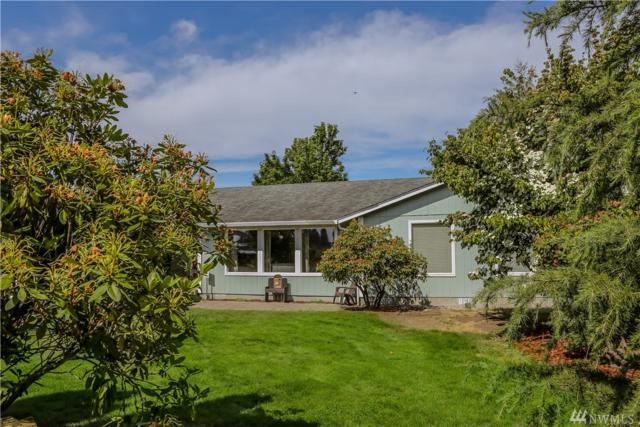 18947 SW Joselyn St, Rochester, WA 98579 (#1311534) :: Real Estate Solutions Group