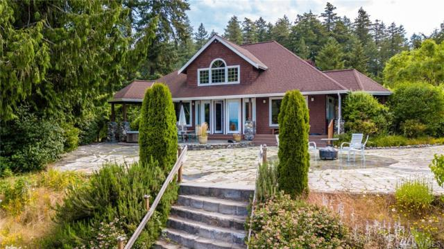 13016 134th Ave Ai, Anderson Island, WA 98303 (#1311537) :: Real Estate Solutions Group