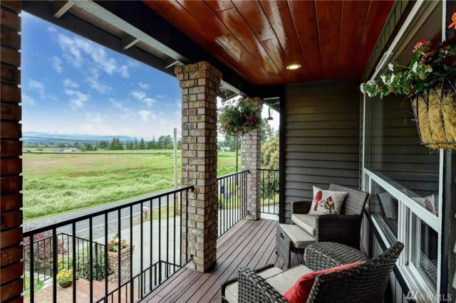 15308 Forty Five Rd, Arlington, WA 98223 (#1311612) :: Real Estate Solutions Group
