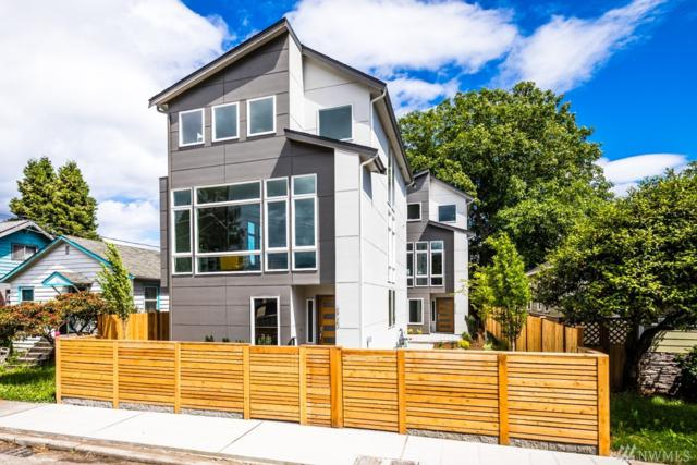 6920 Carleton Ave S, Seattle, WA 98108 (#1311655) :: Real Estate Solutions Group