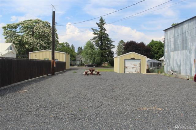 115 E Douglas St, Coulee City, WA 99115 (#1311890) :: Keller Williams Realty Greater Seattle