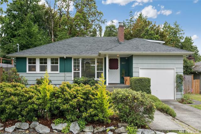 3027 NE 92nd St, Seattle, WA 98115 (#1311894) :: Beach & Blvd Real Estate Group