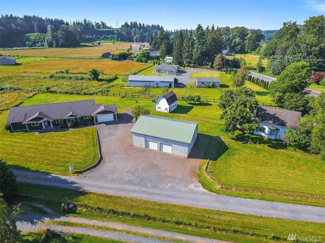 1020 S Machias Rd, Snohomish, WA 98290 (#1312193) :: Real Estate Solutions Group