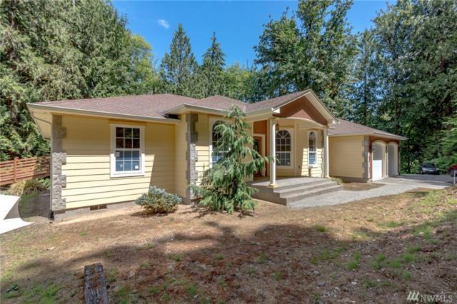 4303 SE Mullinex Rd, Port Orchard, WA 98367 (#1312280) :: Crutcher Dennis - My Puget Sound Homes