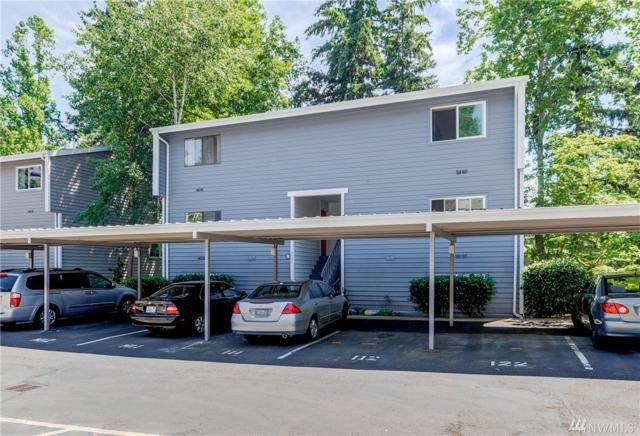 3037 127th Place SE H22, Bellevue, WA 98005 (#1312466) :: Real Estate Solutions Group