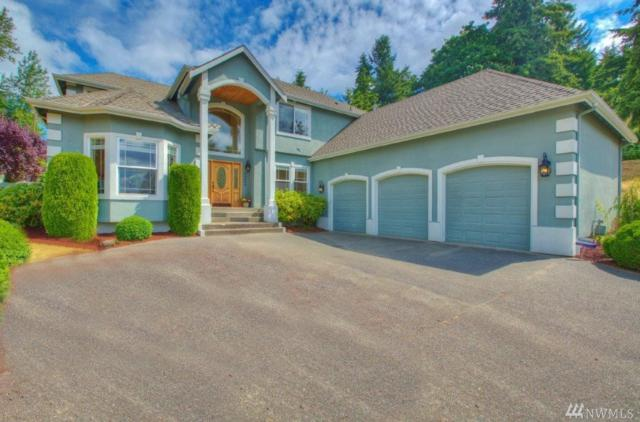 26430 97th Ave S, Kent, WA 98030 (#1312644) :: Real Estate Solutions Group