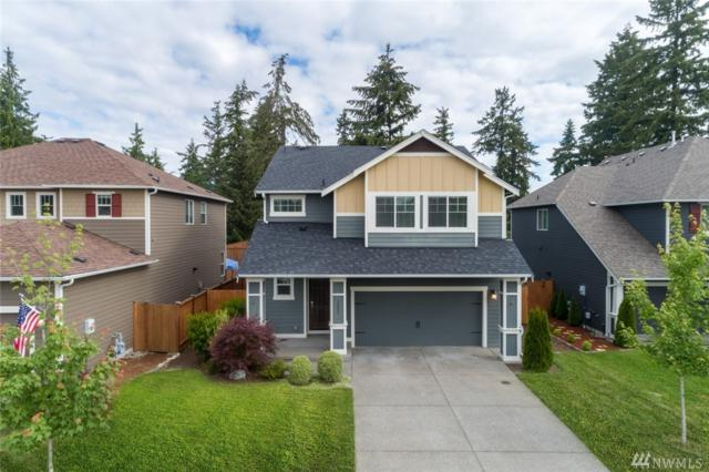 2005 184th St Ct E, Spanaway, WA 98387 (#1312707) :: Keller Williams Realty