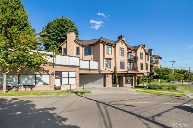 5000 30th Ave NE #308, Seattle, WA 98105 (#1312768) :: Crutcher Dennis - My Puget Sound Homes
