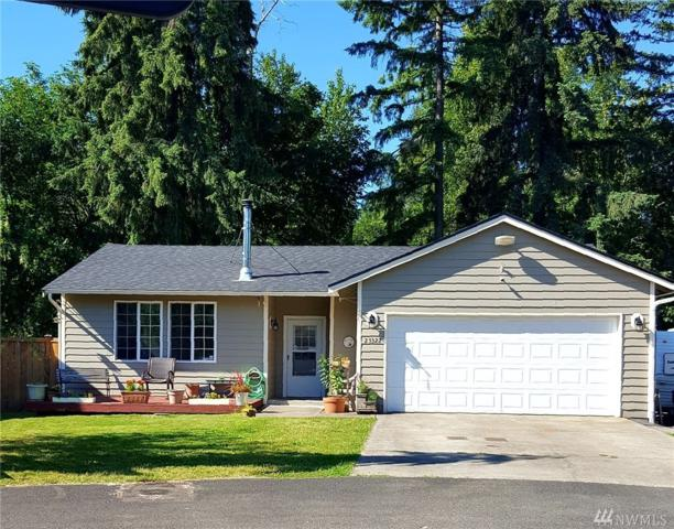 25322 39th Ave. E, Spanaway, WA 98387 (#1312843) :: Keller Williams Realty