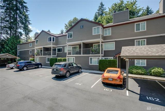 700 Front St S E206, Issaquah, WA 98027 (#1313087) :: Real Estate Solutions Group
