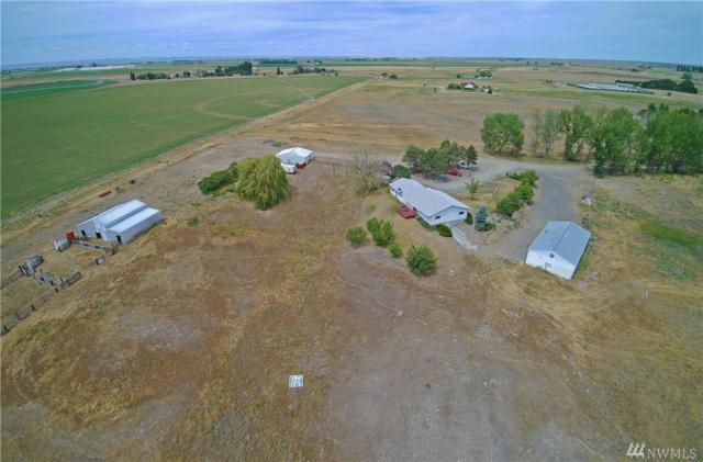 6768 Bacon Lane NE, Moses Lake, WA 98837 (#1313114) :: Homes on the Sound