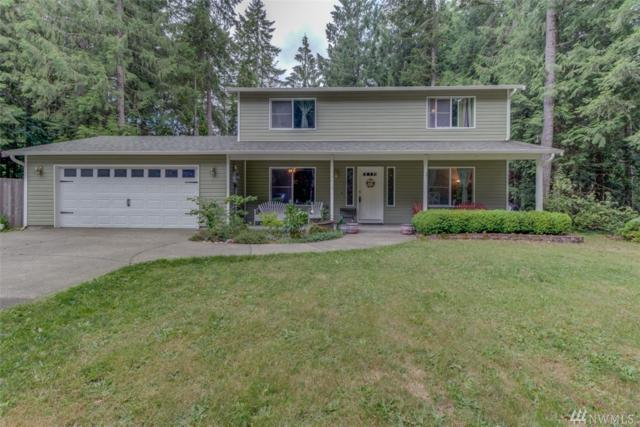 22610 Brookside Ct SE, Yelm, WA 98597 (#1313244) :: Real Estate Solutions Group