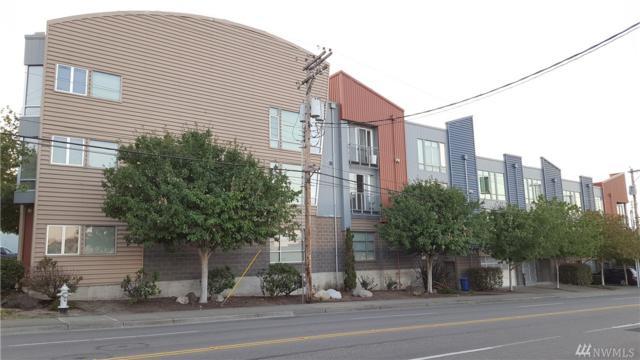 2520 Jefferson Ave A, Tacoma, WA 98402 (#1313554) :: Homes on the Sound