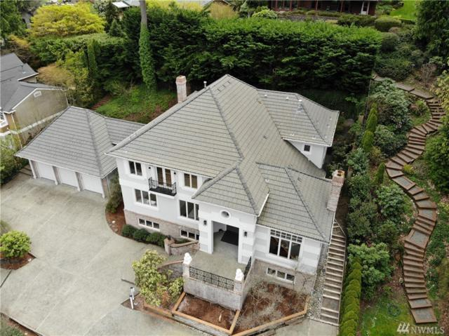18009 SE 40th Place, Bellevue, WA 98008 (#1313786) :: Real Estate Solutions Group