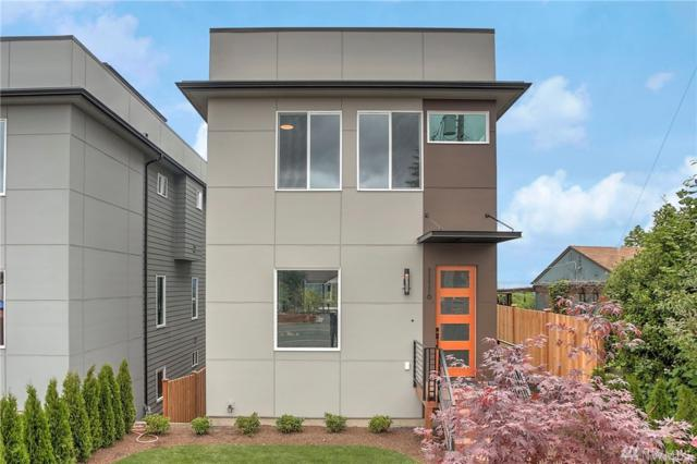 11116 Cornell Ave S, Seattle, WA 98178 (#1314270) :: Brandon Nelson Partners