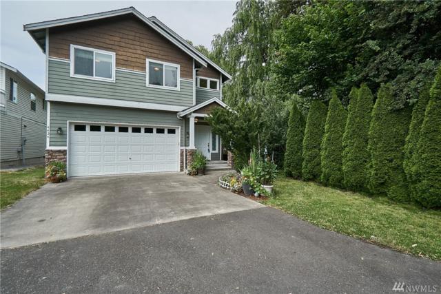 4424 S 118th St, Tukwila, WA 98178 (#1314521) :: Icon Real Estate Group