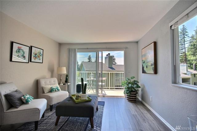 9484 Redmond-Woodinville Rd NE C301, Redmond, WA 98052 (#1314649) :: Real Estate Solutions Group